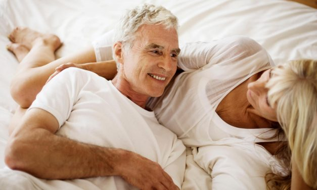 Impotenz: was hilft gegen erektionsprobleme?
